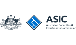 Australian Securities and Investments Commission logo