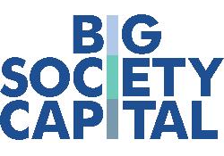 Big Society Capital... logo