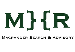 Macrander Search & Advisory logo