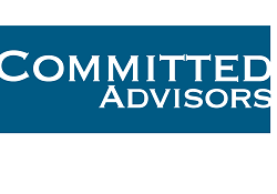 Commited Advisors France logo