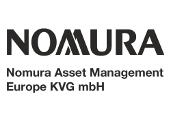 Nomura Asset Management Europe KVG mbH logo