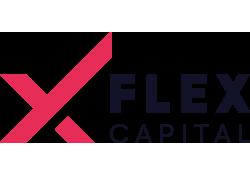 FLEX Capital logo