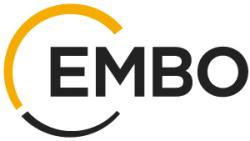 European Molecular Biology Organization (EMBO) logo