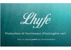 Lhyfe logo