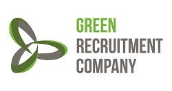 The Green Recruitment Company logo