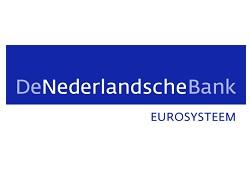 De Nederlandsche Bank logo