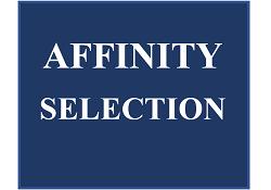 Affinity Selection logo