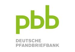 Deutsche Pfandbriefbank AG logo