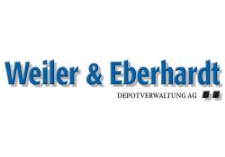 Weiler & Eberhardt Depotverwaltung AG logo