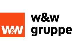 Wüstenrot Bausparkasse AG. logo