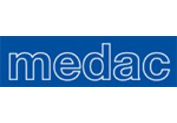 medac Gesellschaft für klinische Spezialpräparate mbH logo