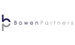Bowen Partners logo