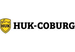 HUK-COBURG Versicherungsgruppe logo