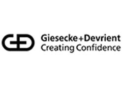 Giesecke+Devrient Currency Technology GmbH logo