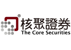 The Core Securities Company Limited logo