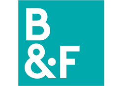 Bailey & French Recruitment logo