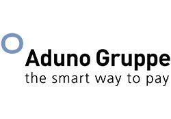 Aduno-Gruppe logo