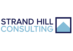 Strand Hill Consulting logo