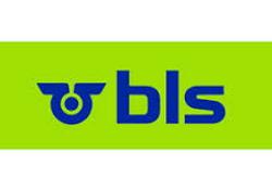 BLS Gruppe logo