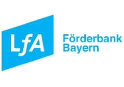 LfA Förderbank Bayern logo
