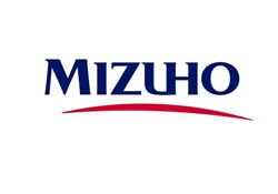 Mizuho International plc logo