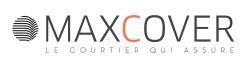 MaxCover logo