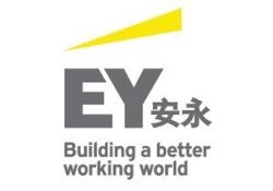 Ernst & Young Hong Kong logo