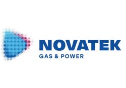 Novatek Gas & Power GmbH logo