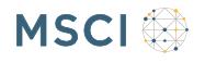 M S C I logo