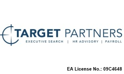 Target Partners Executive Search logo