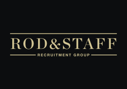 Rod and Staff Recruitment Group logo