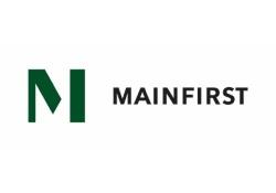 MainFirst logo