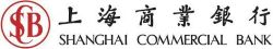 Shanghai Commercial Bank Ltd logo