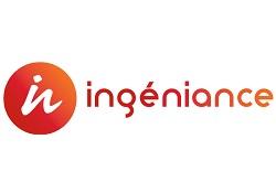 Ingéniance logo
