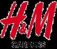 H & M Hennes & Mauritz B.V & Co.KG logo