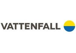 Vattenfall Energy Trading GmbH logo