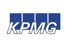 KPMG UK logo