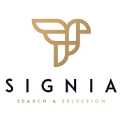Signia Search and Selection logo