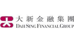 Dah Sing Financial Group logo