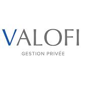 Valofi logo