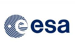 ESA -  European Space Agency logo