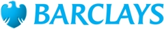 Barclays - US logo