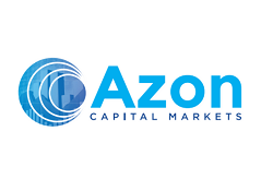Azon Capital Markets logo