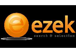 Ezek Talent Management logo