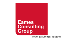 Eames Consulting Singapore logo
