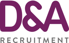 D&A Group - Front Office logo