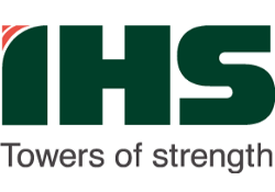 IHS Towers logo
