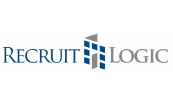 Recruit  Logic logo