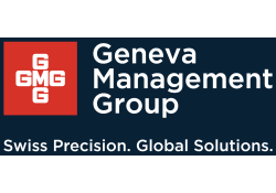 GMG (Geneva Management Group) logo