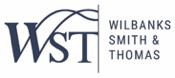 Wilbanks Smith & Thomas logo